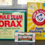 Making Laundry Detergent