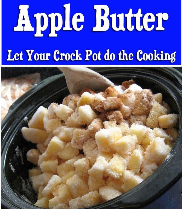 bowl of apples, apple butter