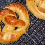 Best Homemade Soft Pretzels