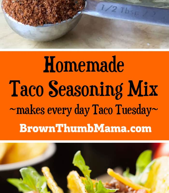 Recipe Archives | Page 5 of 5 | Brown Thumb Mama