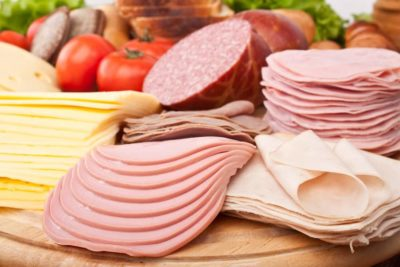 Dinner Recipes with Lunch Meat: BrownThumbMama.com