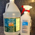 Homemade Glass Cleaner: Just 3 Ingredients!