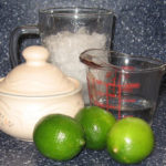 Crazy Craving: Homemade Lime Slushie