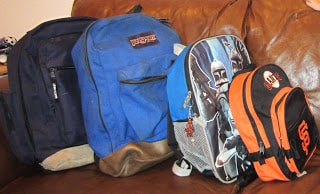 Must Haves For Your Bug-Out Bag
