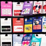 5 Ways to Use Unwanted Gift Cards