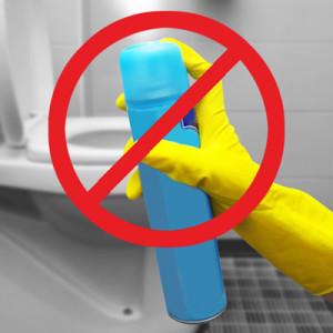 DIY Air Freshener Spray: BrownThumbMama.com