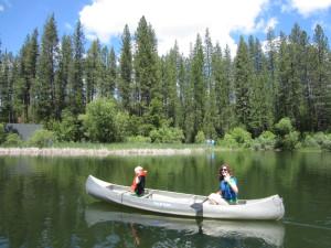 canoewave