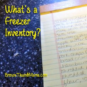inventory copy