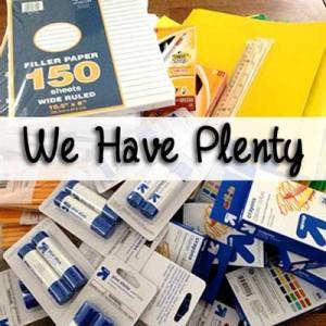 We Have Plenty: BrownThumbMama.com