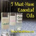 Must-Have Essential Oils for Your Family