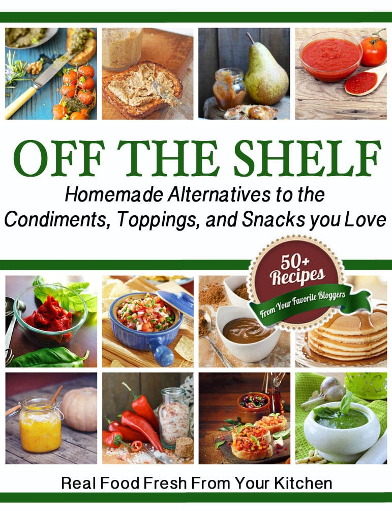 Off The Shelf: BrownThumbMama.com
