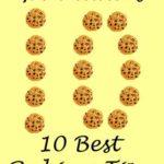 Grandma's 10 Best Baking Tips: BrownThumbMama.com