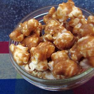 Make Caramel Corn Without Corn Syrup