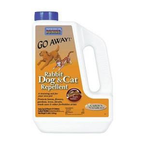 Get Off My Lawn Cat Repellent
