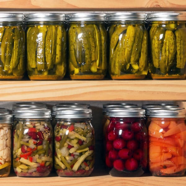 15 Signs That You're a Crazy Canning Lady
