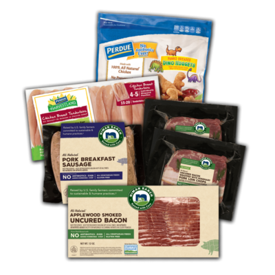 perdue farms meat bundle