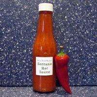 Killer Hot Sauce