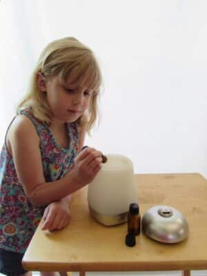 10 Best Diffuser Recipes for Kids: BrownThumbMama.com