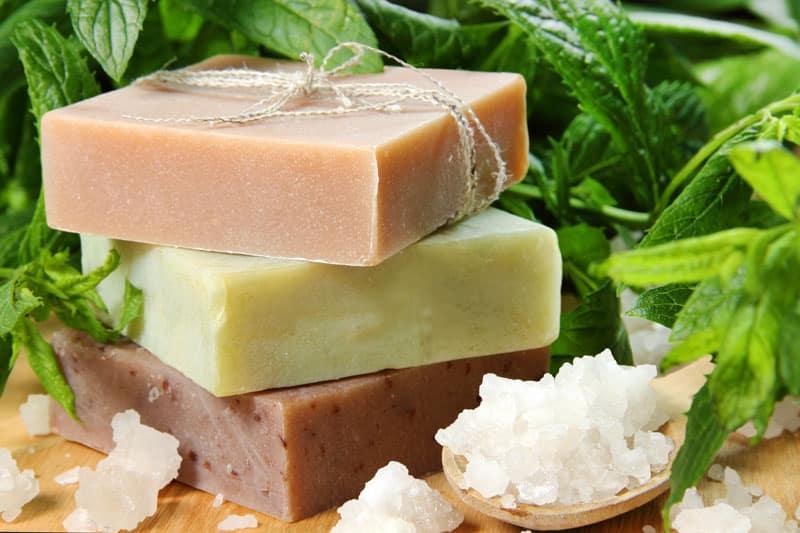 Make Soap Without Using Lye Brown Thumb Mama