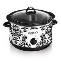 Crock-Pot 4.5-Quart Slow Cooker