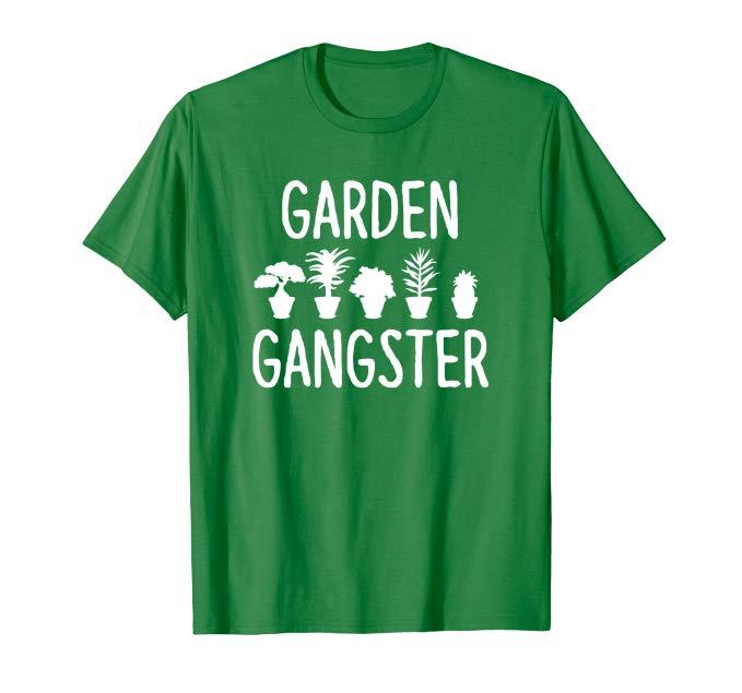 Garden Gangster Shirt
