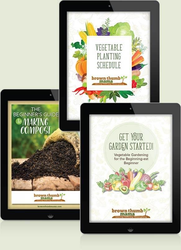 Get Your Garden Started bundle
