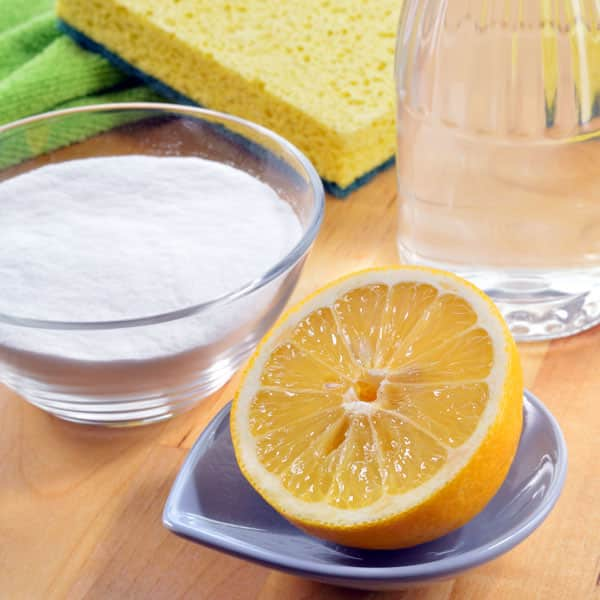 Your Crazy Simple Guide to DIY Natural Cleaning