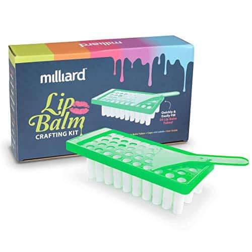 Lip Balm Crafting Kit