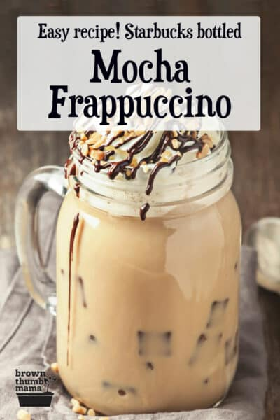 iced coffee with whipped cream and chocolate in glass