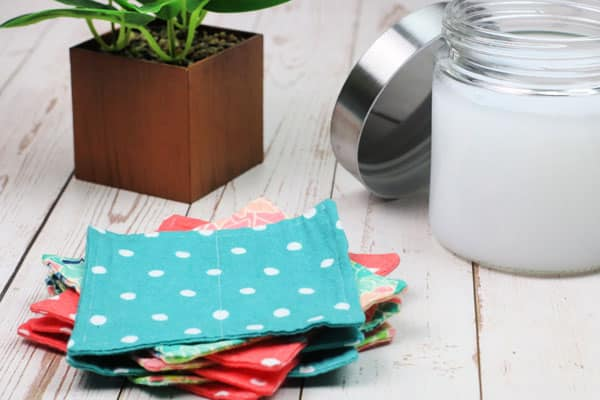 dryer sheets with fabric softener
